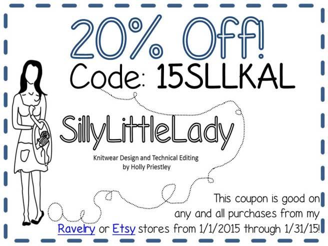 20 percent off coupon sslkal