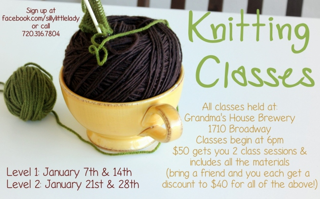 january class flier with deets